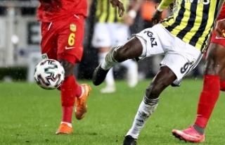 Fenerbahçe, Süper Lig'de yarın Yeni Malatyaspor'a...