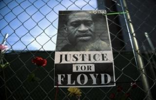 Floyd davasında, göğüs hastalıkları uzmanı...