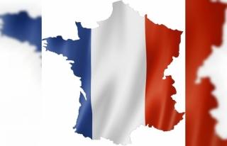 Fransa'da terör saldırısı hazırlığı şüphesi...