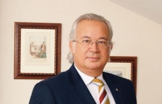 Galatasaray'da Eşref Hamamcıoğlu başkan adaylığını...