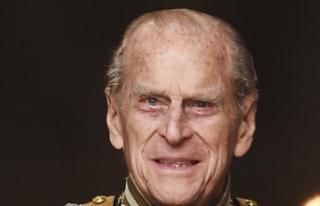 İngiltere Kraliçesi II. Elizabeth'in eşi Prens...