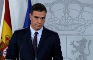 İspanya hükümeti Kovid-19'a karşı 6 yıllık...