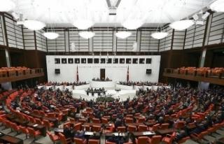 Kılıçdaroğlu'nun da bulunduğu 10 milletvekiline...