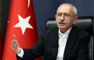 Kılıçdaroğlu yoğun bakım doktorlarıyla görüştü:...