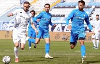 Konyaspor deplasmanda 3 puana uzandı
