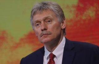 Kremlin: Ukrayna'ya NATO'dan askeri destek...