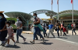 Meksika, ABD'yi mülteci akınının büyüyerek...