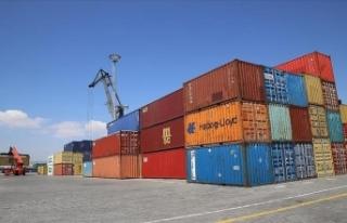 Miktar bazında en fazla ihracat artışı martta...