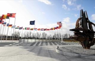 NATO'nun kuruluşunun 72. yıl dönümünde müttefik...