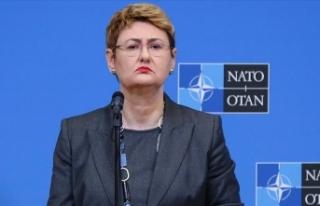NATO, Rusya'ya Karadeniz'de serbest seyrüseferi...