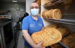 Osmanlı'nın 'askıda ekmek' geleneği...