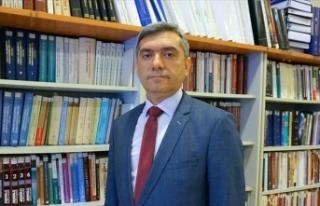 Prof. Dr. Selvi: 1. Dünya Savaşı'nda Kafkasya'da...