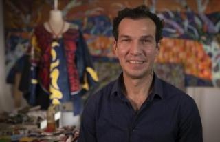 Ressam Kara: Geleneksel sanatların çağdaşlaşması...