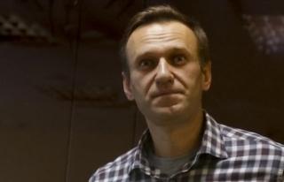 Rus muhalif Navalnıy, kendisine Kur'an-ı Kerim...