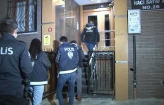 5 ilde eş zamanlı operasyon: Sedat Peker ve 62 gözaltı...