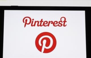 Sosyal ağ sağlayıcısı Pinterest de Türkiye'ye...