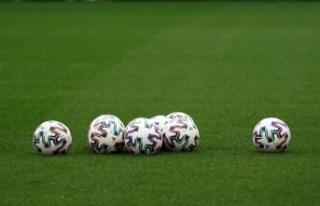 Süper Lig'de 34. hafta heyecanı
