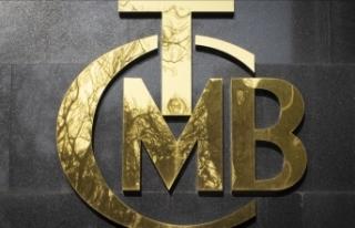 TCMB repo ihalesiyle piyasaya yaklaşık 71 milyar...