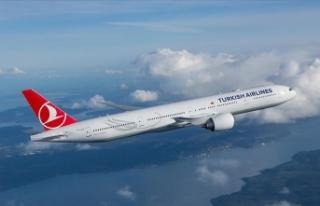 THY, Türk dünyasının manevi başkenti Türkistan'a...