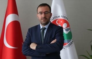 Türk atletizminin hedefi olimpiyatlarda ilk altın...