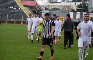 Türk futbolunun efsane takımı amatöre düştü