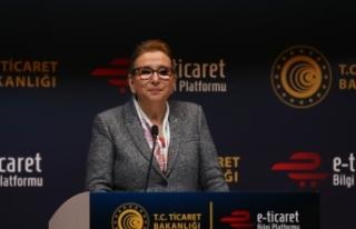 """""""Türkiye şimdiden küresel ölçekte hızla büyüyen..."""