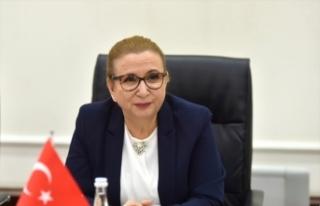 Türkiye ve Özbekistan gümrük alanındaki iş birliğini...