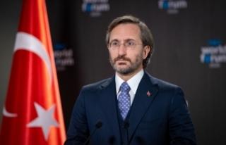 """""""Türklüğün karşı karşıya olduğu en büyük..."""