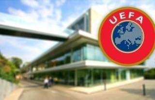 UEFA, FIFA ve IOC'den 'Avrupa Süper Ligi'ne...