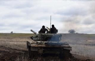 Ukrayna'da 'özel dönemlerde' orduya...