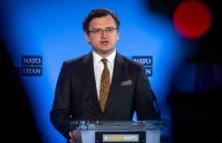 Ukrayna, Rusya'ya karşı daha kapsamlı yaptırımlar...