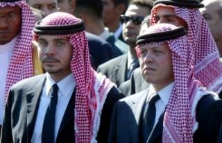 """Ürdün Kralı 2. Abdullah: """"Sizi temin ederim,..."""