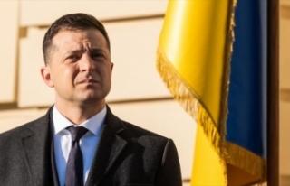 Zelenskiy'nin ziyaretiyle Türkiye-Ukrayna stratejik...