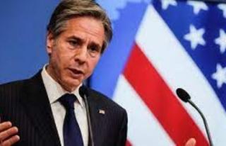 ABD Dışişleri Bakanı: 'Başkan Biden, net...