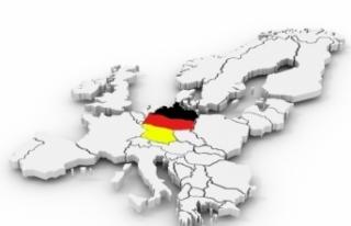 Almanya'nın Schleswig-Holstein eyaletinde Covid-19...