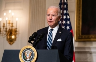Biden, Putin ile görüşme talebini tekrarladı