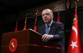 Cumhurbaşkanı Erdoğan hububat ve çay alım fiyatlarını...
