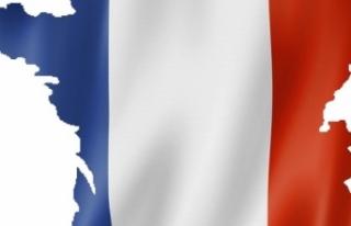 Fransa Dışişleri Bakanlığı, Rusya'nın...