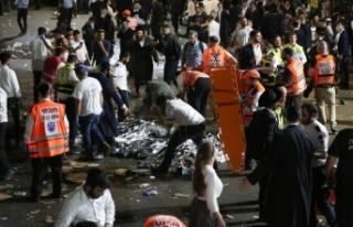 """İsrail Devlet Denetçisi Englman: """"Lag B'Omer..."""