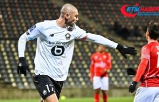 Milli futbolcu Burak Yılmaz, hakkındaki transfer...