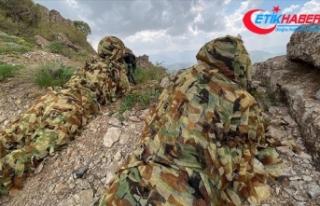 Milli Savunma Bakanı Akar: Pençe-Şimşek ve Pençe-Yıldırım...