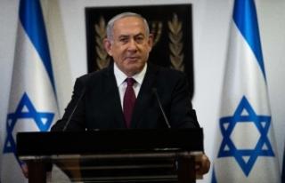 """Netanyahu, """"ABD'yle sürtüşme pahasına bile..."""