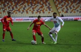 Rizespor ile Yeni Malatyaspor 6. kez rakip olacak