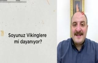 Sanayi ve Teknoloji Bakanı Mustafa Varank cevapladı...