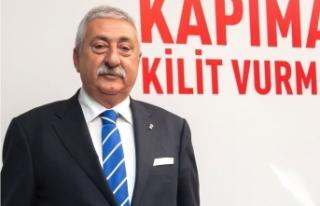 """TESK Genel Başkanı Palandöken: """"Hibe destekleri..."""