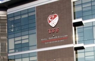 TFF, Galatasaray Kulübünde başkanlığa seçilen...