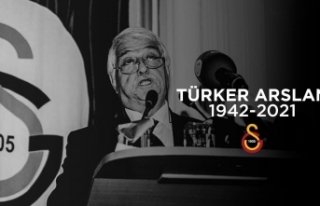 Türker Arslan hayatını kaybetti