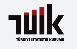 Türkiye genelinde Nisan ayında 95 bin 863 konut...