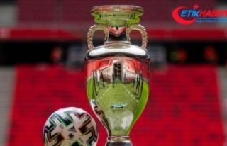 UEFA, 2020 Avrupa Futbol Şampiyonası'nda takım...