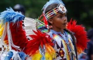 ABD, Kızılderili çocukların yatılı okullardaki...